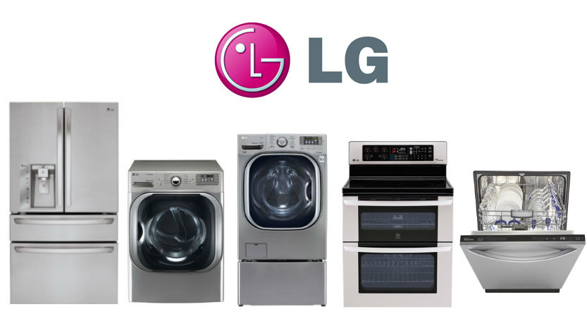 Image result for lg appliances