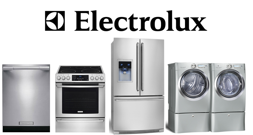 Captivating Electrolux Appliances