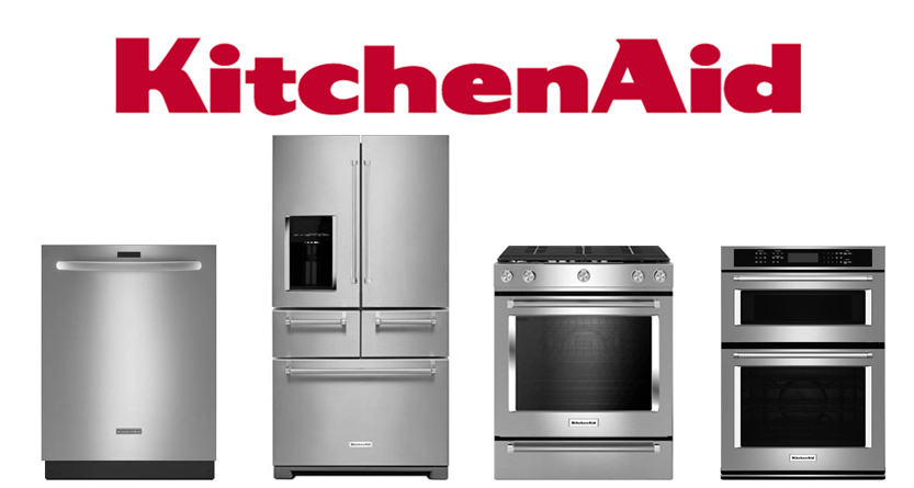 Kitchen Aid Appliances. KitchenAid Appliance Repair