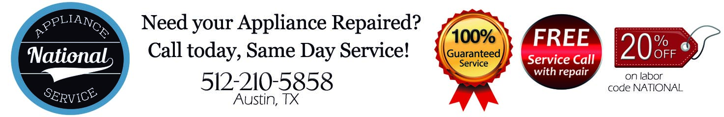 National Appliance Service & Repair