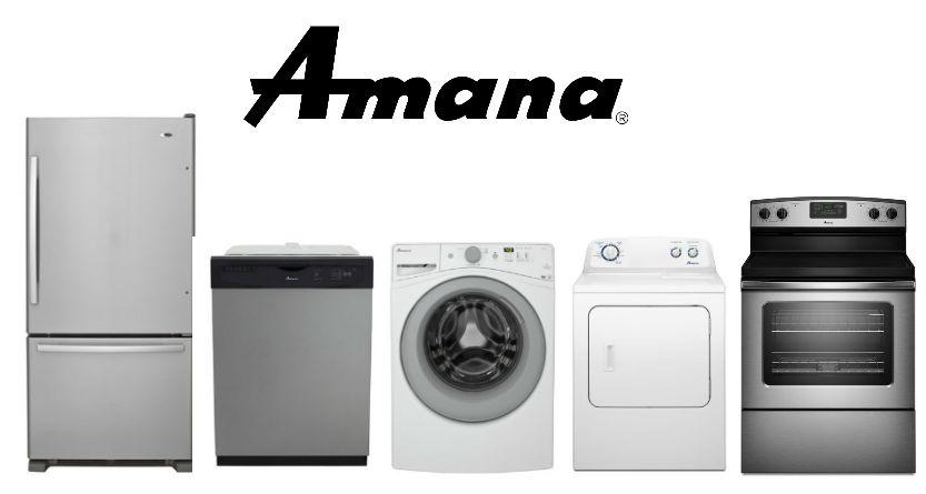 Amana Liance